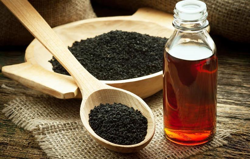 خواص روغن سیاه دانه برای سلامتی چیست؟