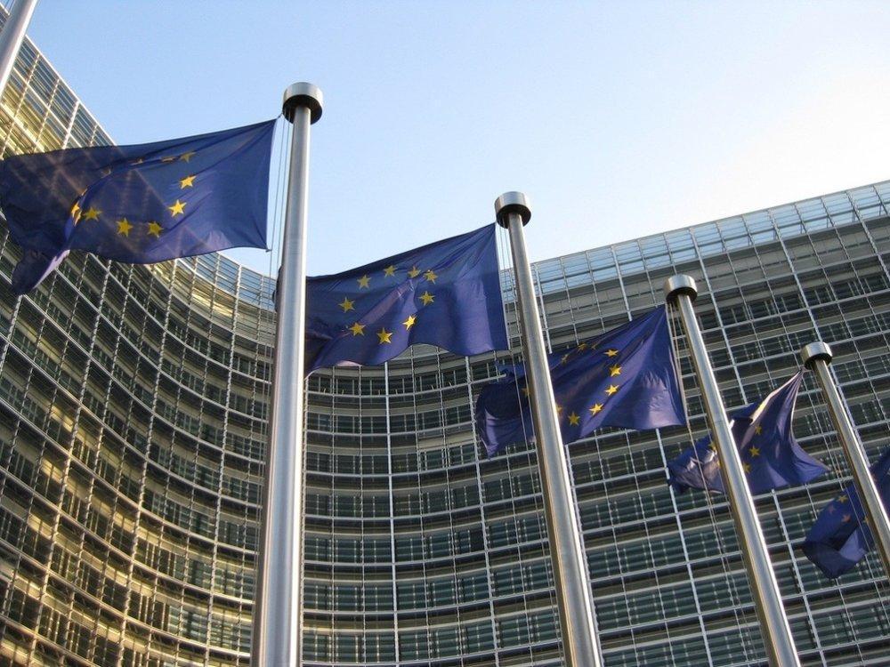 بیانیه اتحادیه اروپا پس از بازگشت تحریم های آمریکا علیه ایران