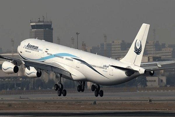 آسمانرکورددار تأخیرهای پروازی مهرماه، کاهش 15 درصدی سفرهای هوایی