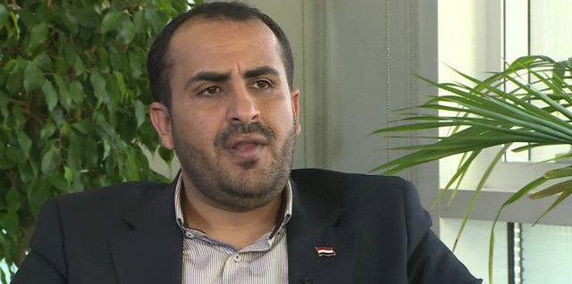 درخواست انصارالله یمن برای تشکیل دولت انتقالی، حدیده منطقه بی طرف اعلام گردد