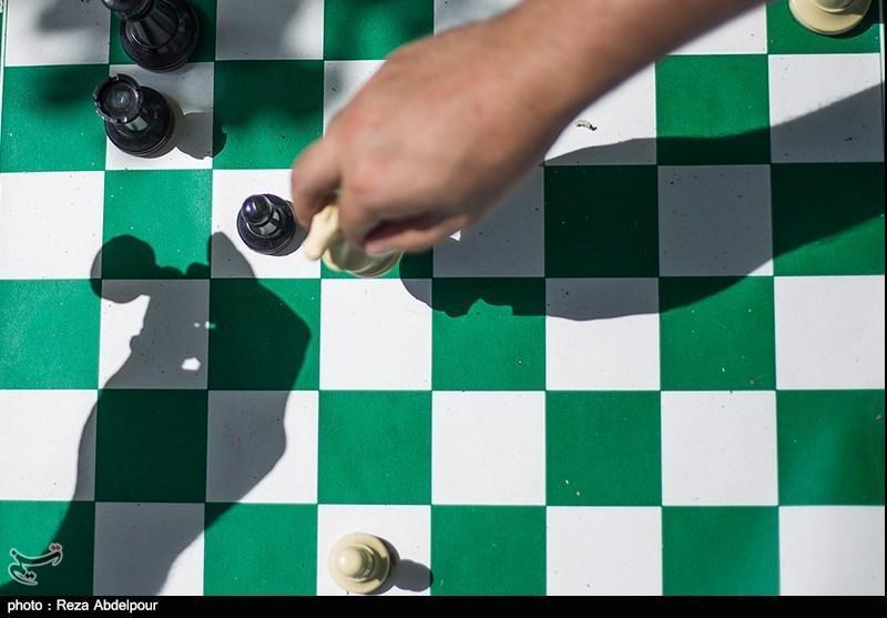 شطرنج انفرادی قهرمانی آسیا، 4 برد و یک تساوی برای نمایندگان ایران در دور ششم