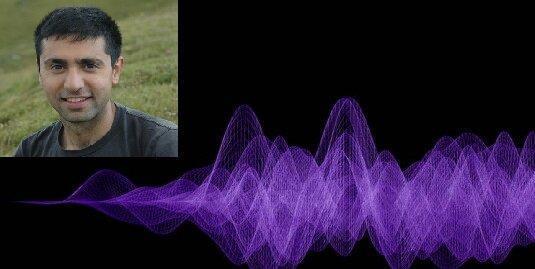 توسعه میکروفن کوانتومی برای اندازه گیری ذرات صدا