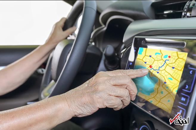 رانندگان مسن که از تکنولوژی حین رانندگی استفاده می نمایند بیشتر تصادف می نمایند ، 40 ثانیه زمان برای تطابق ادراک افراد بالای 55 سال با سیستمهای هوشمند ضروری است