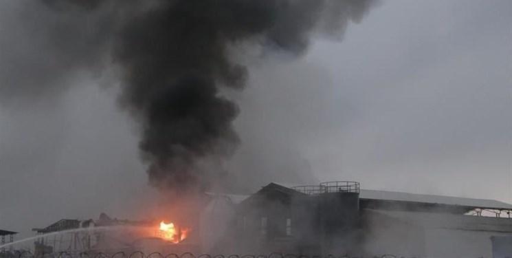 روستای نزدیک به محل انفجار در روسیه تخلیه می گردد