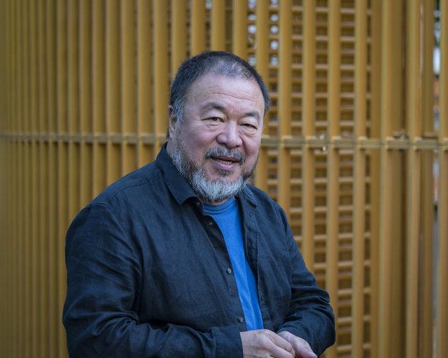 آی وی وی نگران تکرار تیان آن من در هنگ کنگ
