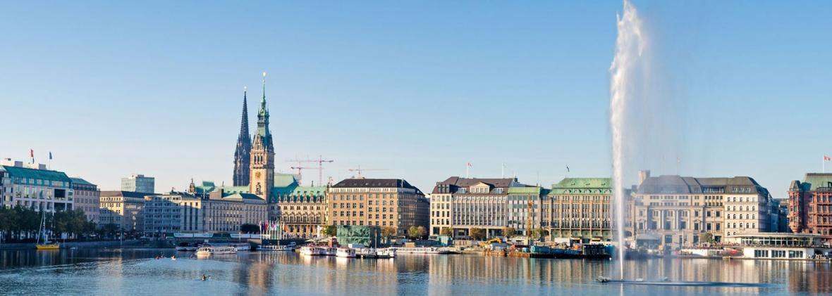 آمار جالب افزایش گردشگران خارجی شهر هامبورگ ، تاثیر عجیب یک سالن موسیقی