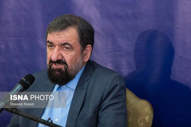 رضایی: سی ام مهر 62 هیچ صدایی از حقوق بشری ها برنخاست