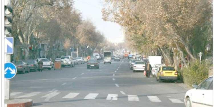 منطقه 4 شهری تبریز؛ درگیر مسائل مسیرگشایی