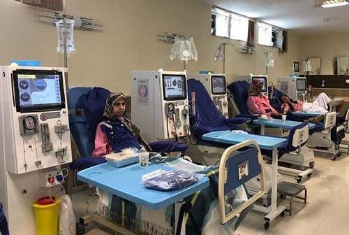 هزینه 126 میلیارد تومانی برای تجهیز بخش درمان مناطق محروم