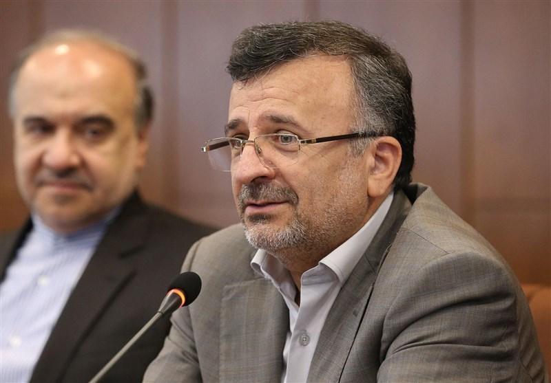 داورزنی عضو شورای برون مرزی وزارت ورزش شد