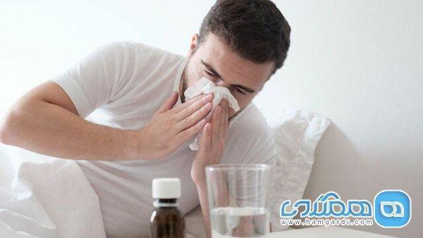 موادغذایی که سرفه و سرماخوردگی را تشدید می نمایند