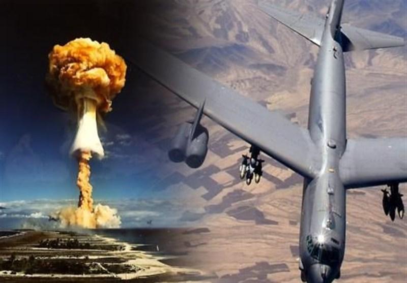 ریابکوف: آمریکا به سمت بازی خطرناکی جهت گیری کرده است