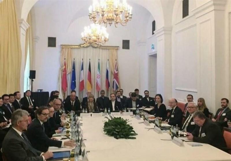 پانزدهمین نشست کمیسیون مشترک برجام در وین برگزار گشت