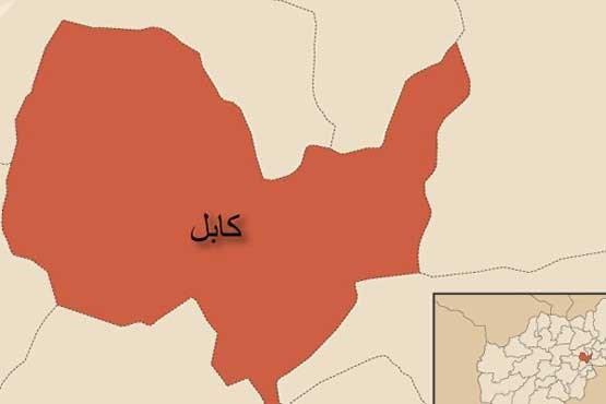 تیراندازی در کابل ، 18 نفر زخمی شدند