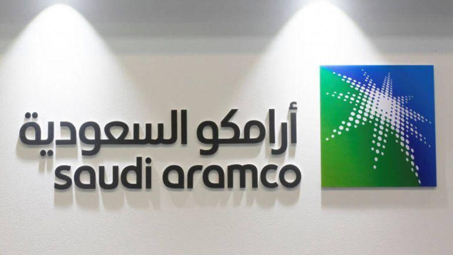 خبرنگاران سهام آرامکو عربستان به پائین ترین سطح خود رسید