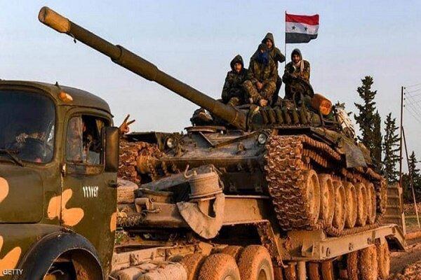 مخالفت برخی گروه های تروریستی تحت حمایت ترکیه با آتش بس ادلب