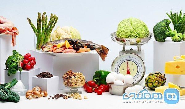 غذاهای خام و نیمه خام مصرف نکنید