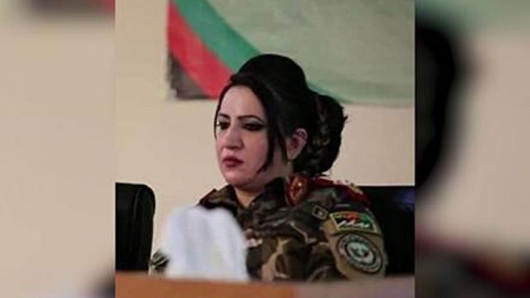 ریاست عمومی امنیت ملی افغانستان جان باخت