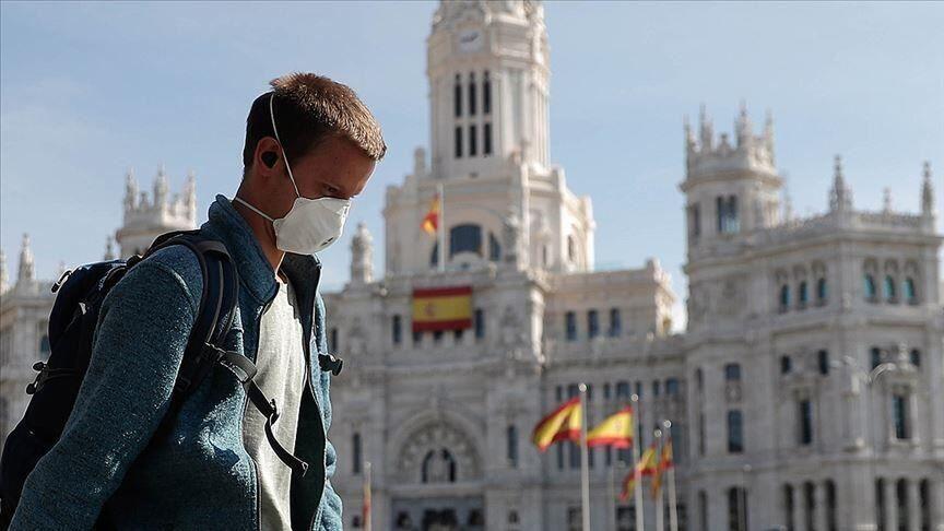 خبرنگاران کرونا، 900 هزار کارگر اسپانیایی را بیکار کرد
