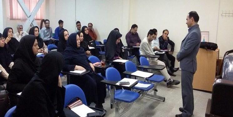اعلام دو فراخوان جذب هیات علمی در شهریور و بهمن 99، جذب 2 هزار نفر تا 2 سال آینده