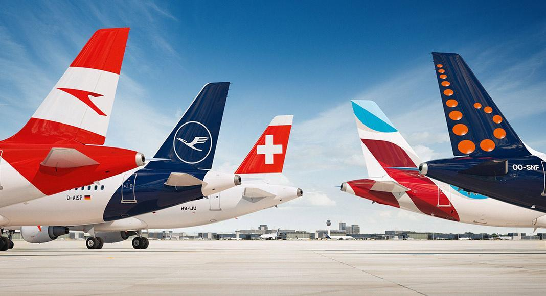 افزایش تاریخ پروازهای بازگشت به وطن لوفتهانزا
