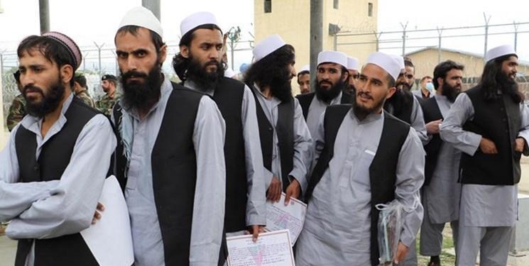 شورای امنیت ملی افغانستان: تا به امروز 933 زندانی طالبان آزاد شده اند