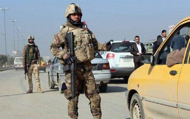 حمله تروریستی به جنوب بغداد، کشته شدن 4 عضو برجسته داعش به دست ارتش عراق
