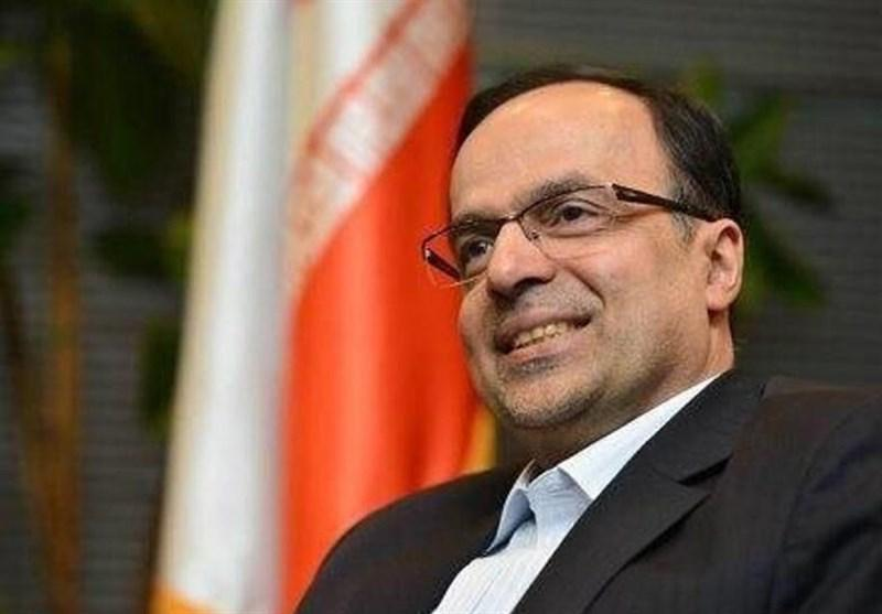 سفیر ایران با مقامات ارشد وزارت خارجه سوئد ملاقات کرد
