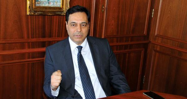 خبرنگاران روایت رسانه ها از فشار آمریکا بر نخست وزیر لبنان