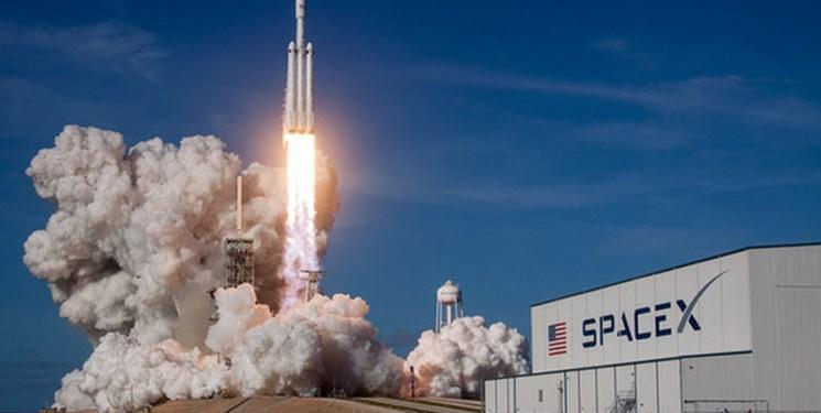 نخستین ماهواره نظامی کره جنوبی به فضا رفت
