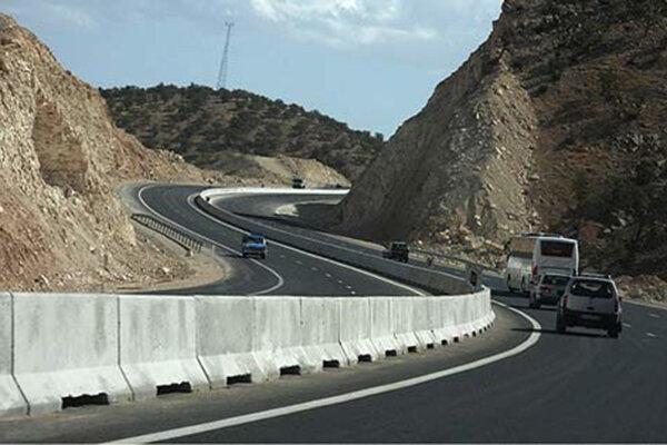 وجود 80 دوربرگردان غیر ایمن در استان مرکزی ، کاهش 19 درصدی تردد در جاده ها