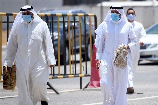 شمار کرونایی ها در عربستان به 281 هزار و 435 نفر رسید