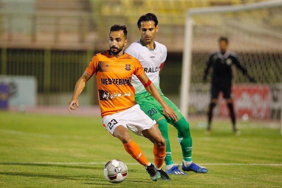 لیگ دسته اول فوتبال ، گام بلند آلومینیوم برای صعود تاریخی به لیگ برتر