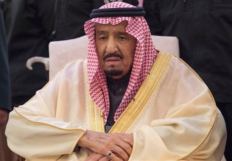 فرمان پادشاه عربستان برای برکناری چندین مسئول سعودی
