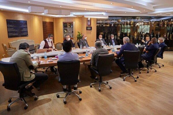 دیدگاه اعضای کمیته فنی والیبال برای انتخاب سرمربی