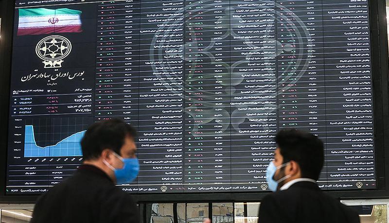 فرایند نزولی بازار سهام جبران می شود؟