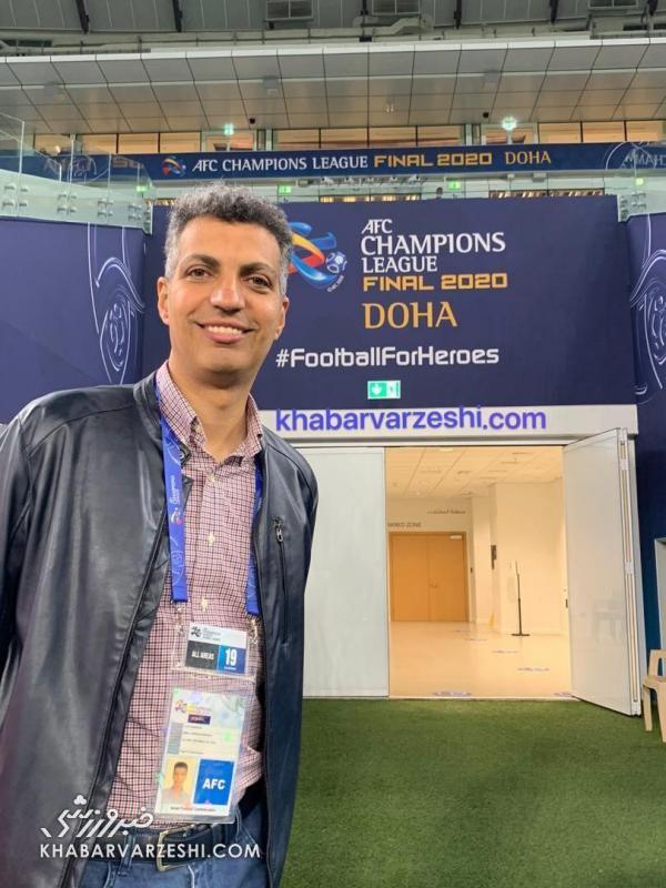 عادل پیج AFC را میلیونی کرد