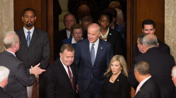 خبرنگاران 150 عضو کنگره آمریکا از بازگشت بایدن به برجام حمایت کردند