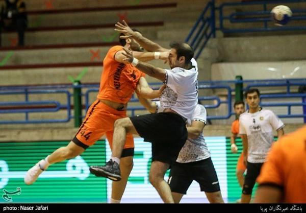 برخلاف پیش بینی ها، میزبانی ایران از مسابقات هندبال جوانان آسیا گرفته شد؟