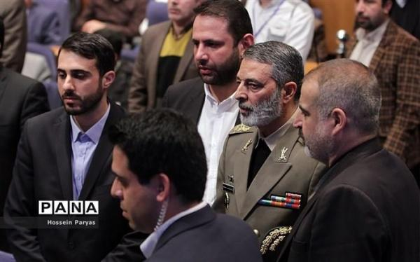 ترفندهای دشمن تاثیری بر ملت عظیم ایران ندارد