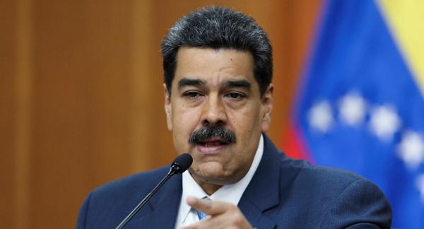 مادورو: واکسن روسی کرونا هفته آینده وارد ونزوئلا می شود
