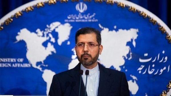 واکنش ایران به انفجار های کابل