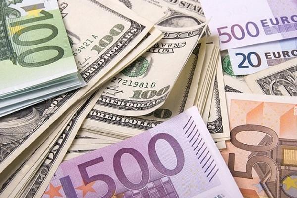 نرخ دلار و یورو ثابت ماند؛ دلار 23 هزار و 750 تومان