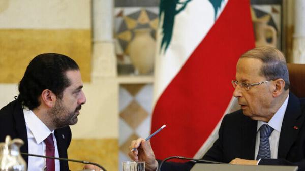 عون همچنان خواستار مشخص وزیر کشور است