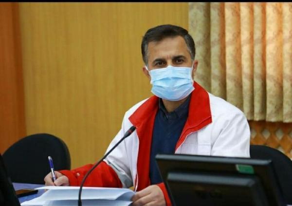 خبرنگاران هلال احمر استان زنجان 19 اکیپ و پایگاه امدادی در نوروز فعال کرد