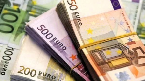 قیمت یورو امروز یکشنبه 1400، 01، 29