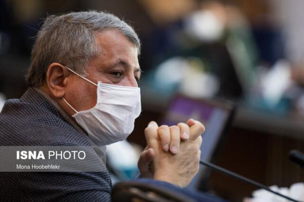 سه انتظار محسن هاشمی از شورای شهر ششم