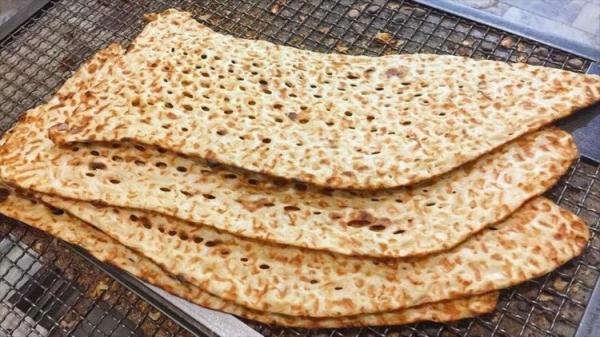 تعزیرات تهران: افزایش قیمت نان تصویب نشده است
